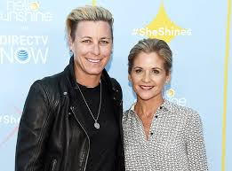 You'll Get a Kick Out of Abby Wambach and Glennon Doyle's Love Story - E!  Online