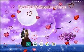 خلفيات متحركه رومانسيه خلفيات حب For Android Apk Download