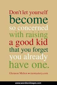 Positive Parenting Quotes. QuotesGram