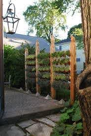 13 Attractive Ways To Add Privacy To Your Yard Deck With Pictures Garden Privacy Diy Garden Outdoor Gardens