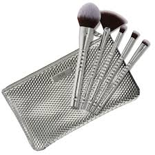 essentials brush set makeup