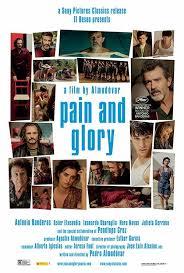 pain and glory fandango