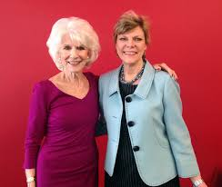 Video: Cokie Roberts On Women Of The Civil War, Today - Diane Rehm