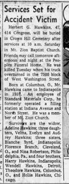 Obit-Herbert Hawkins - Newspapers.com