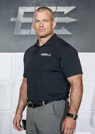 Jocko Willink | Key Speakers Bureau | Motivational Speakers ...