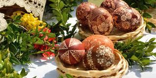 Kordák z geszénkani, czyli Wielkanoc po mazursku - Przegląd Bałtycki