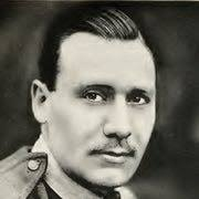 Alan Crosland: American actor and film director (1894-1936) (born ...