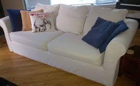 discontinued ikea varnamo sofa the