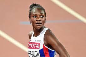 Dina Asher-Smith says volunteers can recreate London Olympics 2012 spirit  in 2017 | London Evening Standard