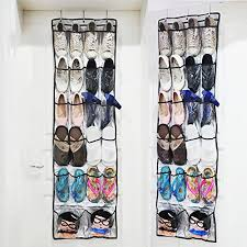 Door Hanging Shoe Storage Organizer Bid Buy Online In Zambia At Desertcart
