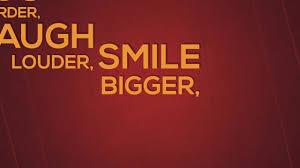 hug harder laugh louder smile bigger love longer quotes about