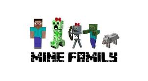 Custom Minecraft Family Vehicle Decal By Wilsongraphics On Etsy 22 00 Car Decals Family Car Minecraft