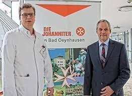 Stephan Braune ist neuer Chefarzt - nw.de