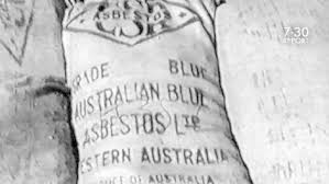 fatal floor har put asbestos in