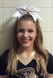 Desiree Johnson - Cheerleading-All Girl - Lindenwood University ...