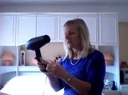 tresemme hair dryer salon smooth