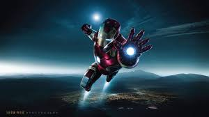 history of the character iron man