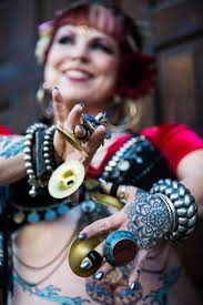 Wendy Allen. Le sigh.....   American tribal style belly dance ...