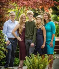 Jennifer Katharine Gates - Bill Gates Daughter Bio, Age, & Net ...