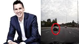 Eastern freeway crash Porsche driver ...