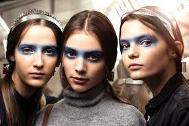 spring summer 2016 hair and makeup trends