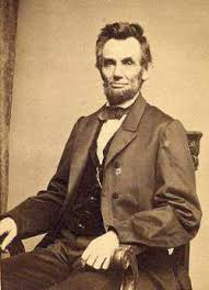 Abraham Lincoln Presidential Career Timeline