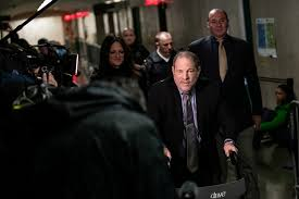 Memories Fade': Weinstein's Lawyers Try to Discredit Annabella ...