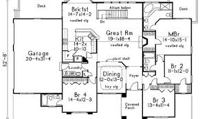ideas for mother in law home plans
