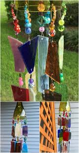 40 relaxing wind chime ideas to fill