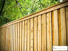 The Tillman Wood Privacy Fence Pictures Per Foot Pricing Wood Privacy Fence Fence Design Wood Fence Gates