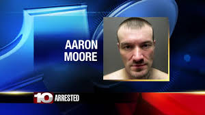 Terre Haute man facing charges in two counties after police report ...