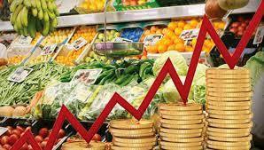 Inflación en precios de alimentos: Enero 2019 | ANews