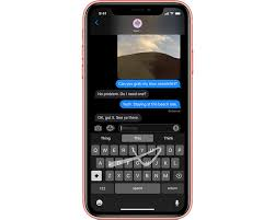 how to use the quickpath swipe keyboard