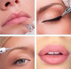 semi permanent makeup lasaderm