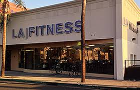 la fitness alhambra gym 412 east