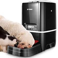 food dispenser automatic cat feeder