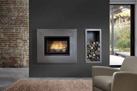 modern fireplace designs wood
