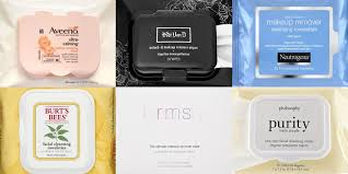 makeup remover wipes for acne e skin