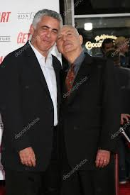 Adam Arkin and Father Alan Arkin – Stock Editorial Photo ...