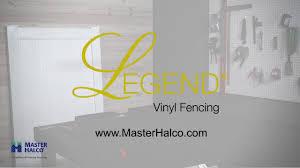 Vinyl Master Halco