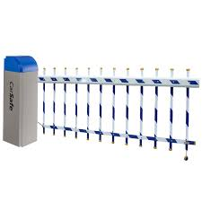 Fencing Arm Barrier Gate Shenzhen Carsafe Technology Development Co Ltd