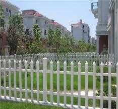 china metal garden fence manufacturers
