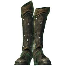leather boots of hauling skyrim wiki