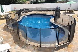 Custom Pool Fencing Safety Products Self Closing Pool Fence Gates