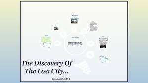 The Discovery Of The Lost City Of Pompeii by Amalia Smith on Prezi
