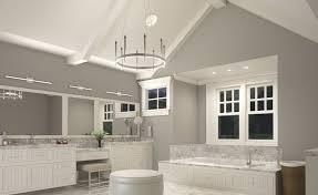 modern bathroom lighting ideas ylighting