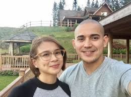 LOOK: LJ Reyes, Paolo Contis expecting first baby together   Inquirer  Entertainment
