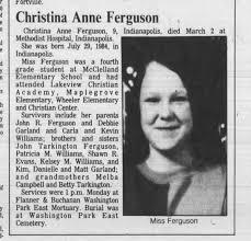 Christine Ferguson - Newspapers.com