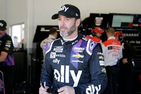 Jimmie Johnson eyes 2nd straight win in Daytona exhibition event ...