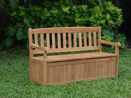 5 feet outdoor patio teak garden bench